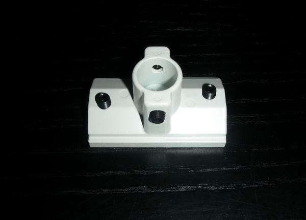 3 phasen schienensystem erco 3 phasen adapter f r. Black Bedroom Furniture Sets. Home Design Ideas